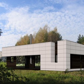 Холостяцкий дом