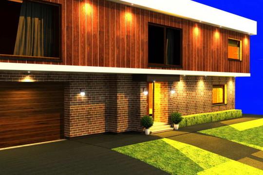 Sea House 2