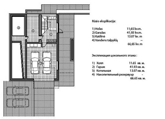 Villa Tetris 17