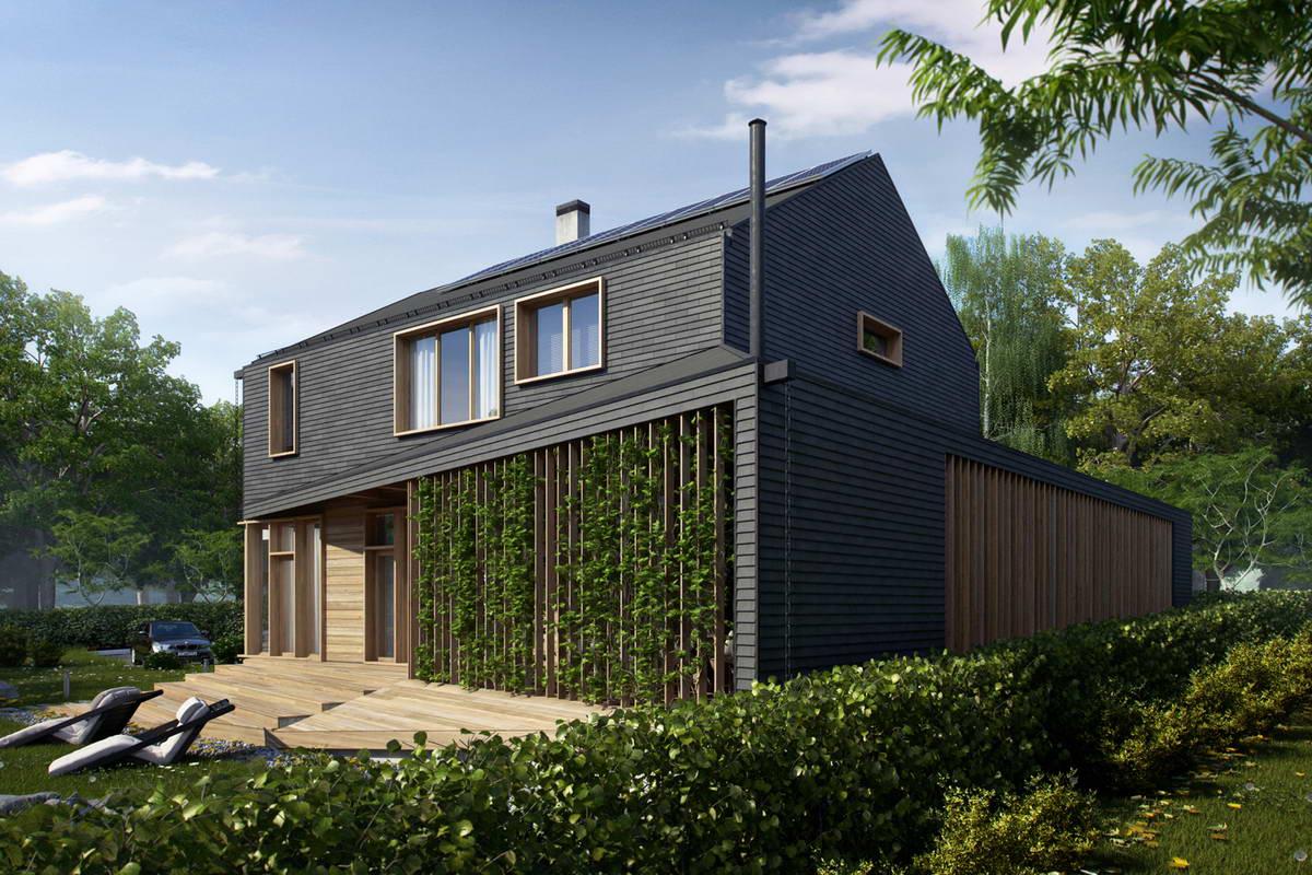 for Modern house 1