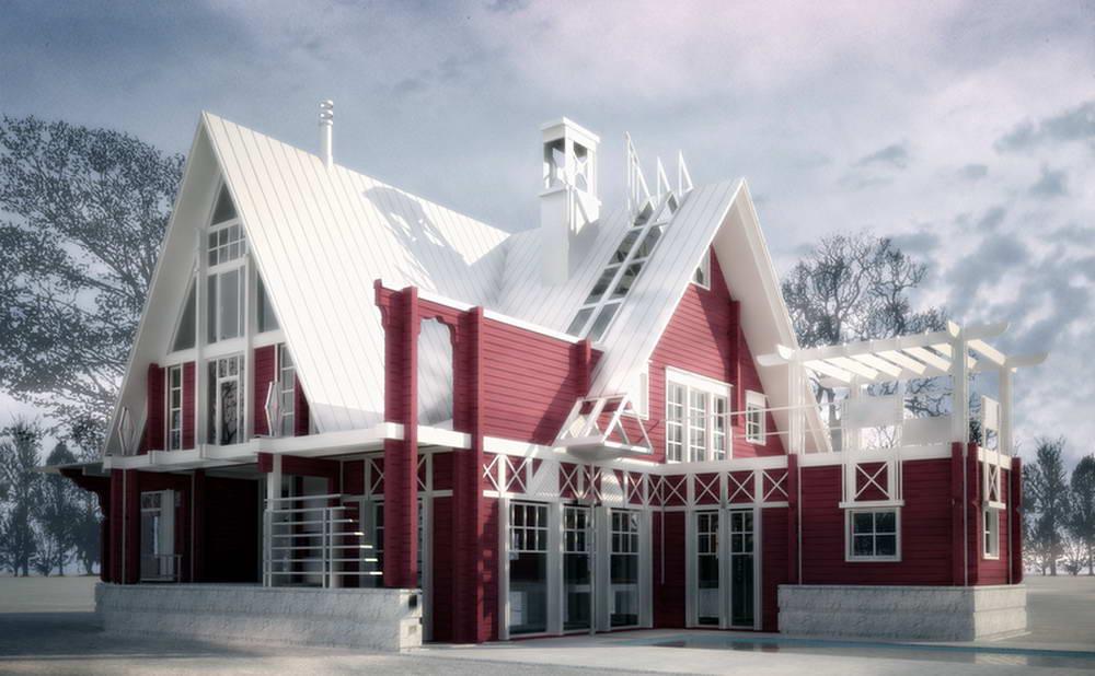 Схема домов в голицыно