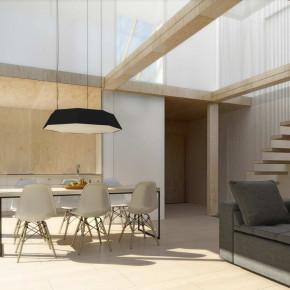 Концепция автономного модульного дома