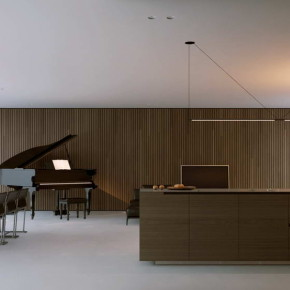 House with piano 18