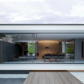House with piano 5