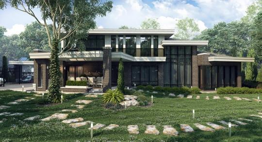 Venus House 2