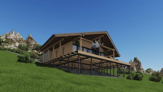 Summer House 1