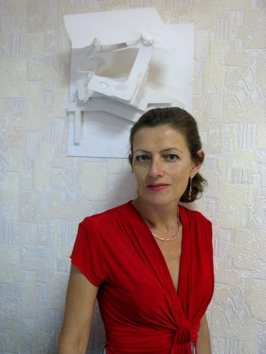 Сухина Татьяна