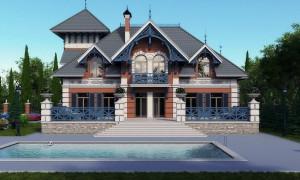 Dom-usadba 2