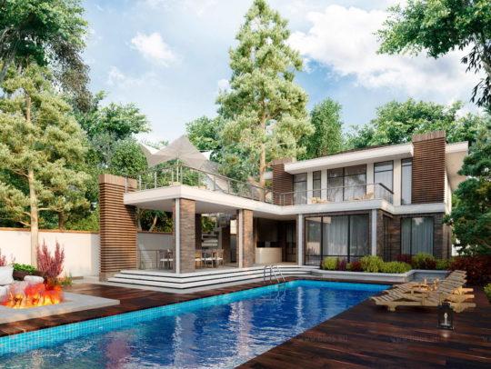 Marino House 3