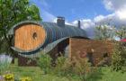 Тополиный дом