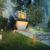 Проект дачного домика  в стиле «неомодерн»