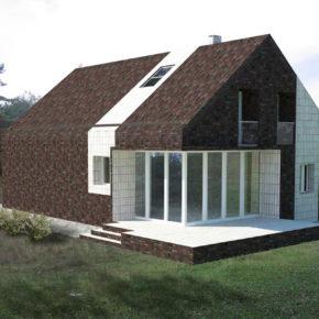 """Проект реконструкции дома в """"Английском стиле"""""""