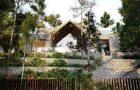Проект дома в Крыму